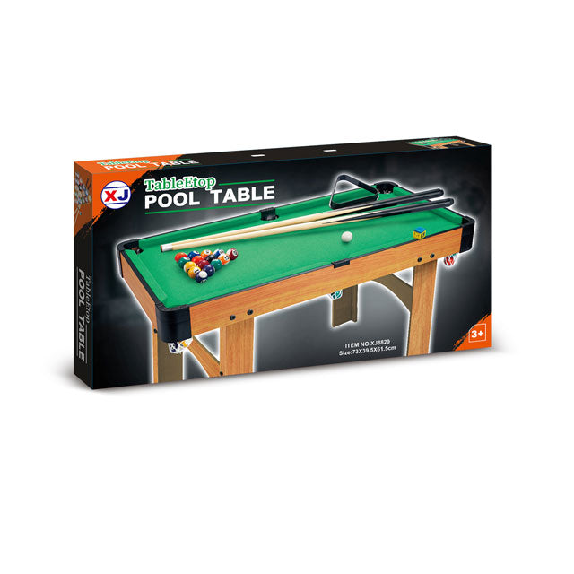 lamp pool table billard table pool family table top game-2