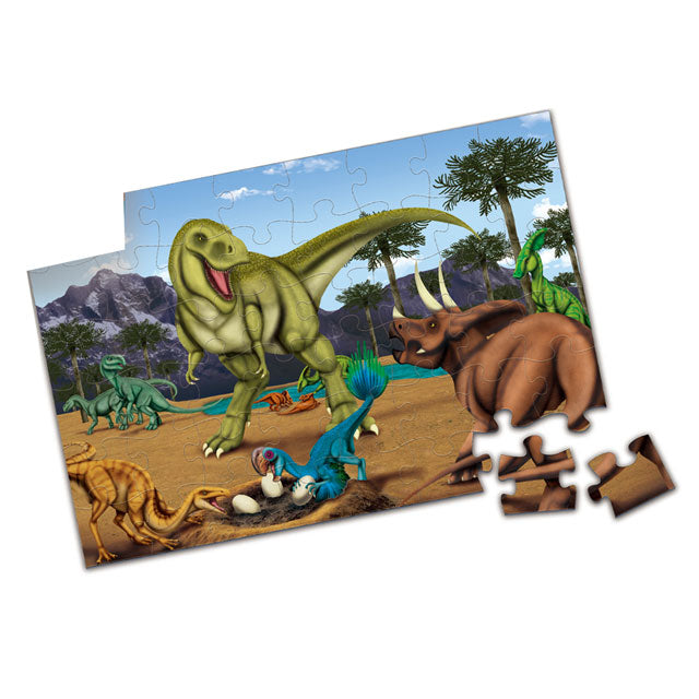 Custom puzzle game jigsaw puzzle manufacture-1