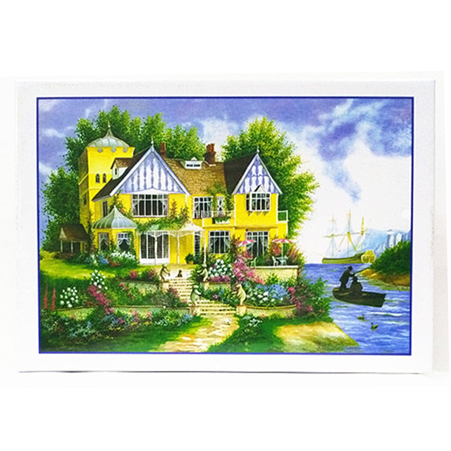 sublimation blank jigsaw puzzle wholesale puzzle-1