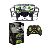 New series remote control drone sensory operation aircraft game toys set for child