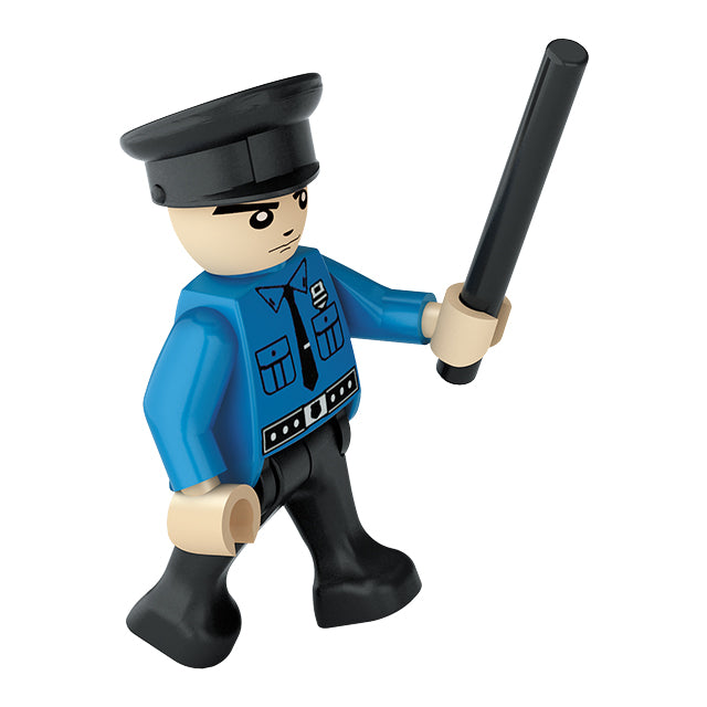 lego-liked police toys for boys-4