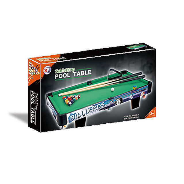 comerical pool table pool snooker table-2