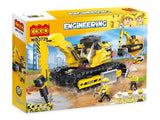 popular city engineering blocks educational toys sets for kids-2