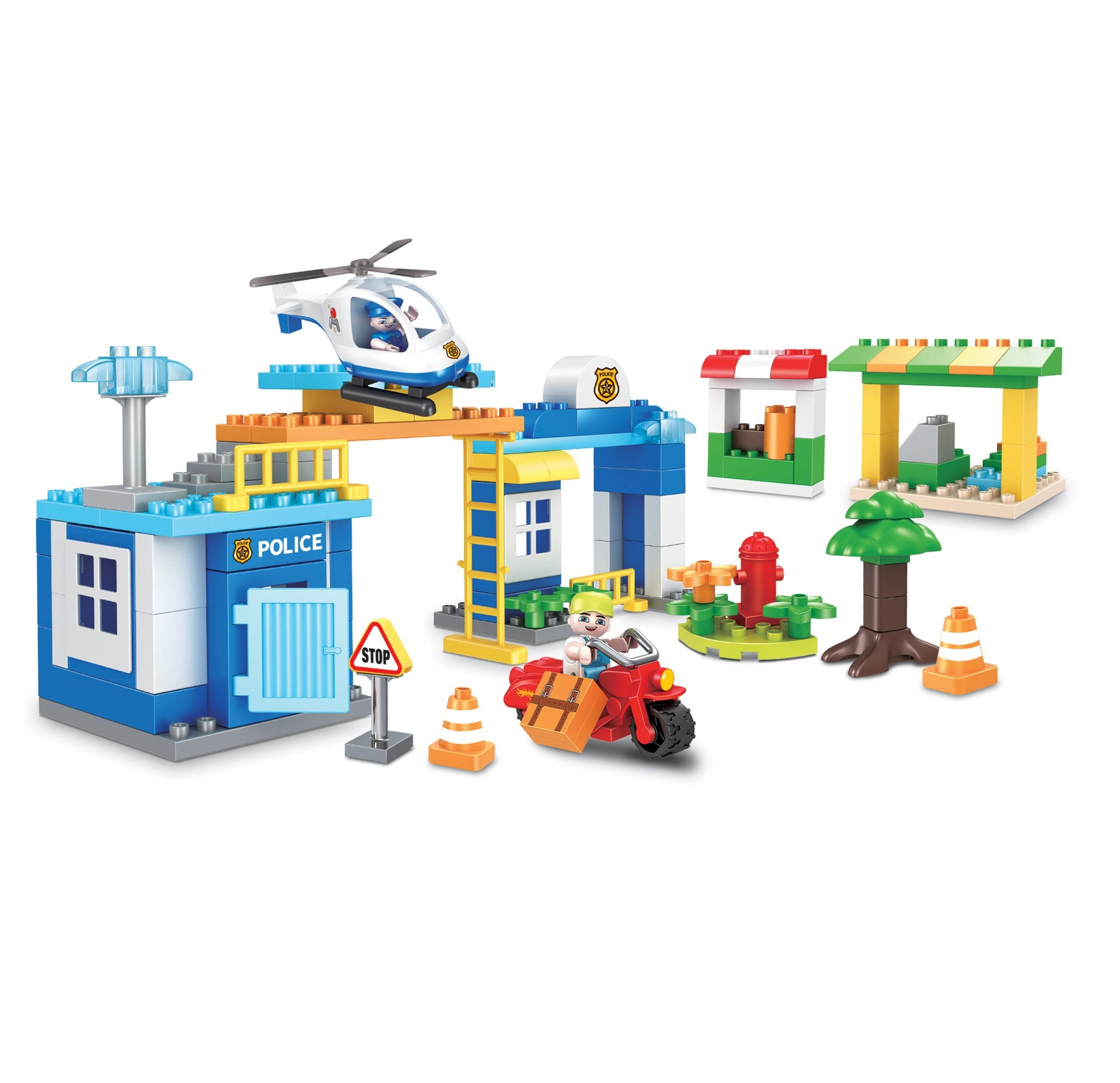 large building block toys-1
