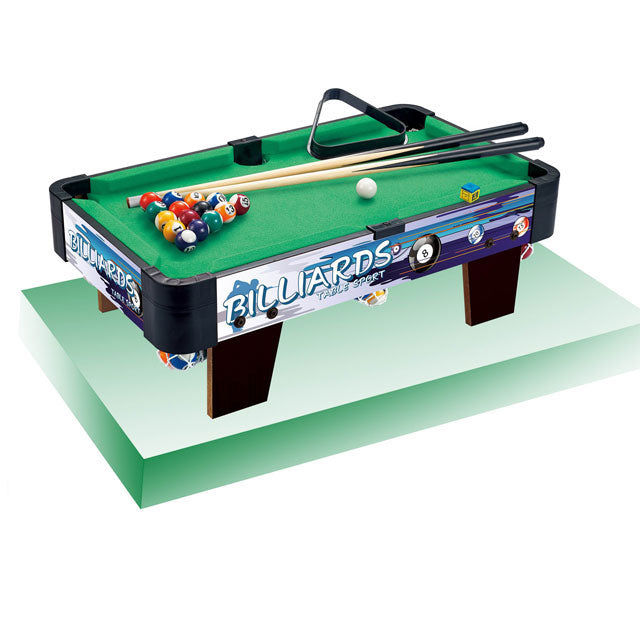 Popular selling pool table game style game indoor table game for sale-1