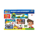science experiment kit kid science lab kit equipment-1