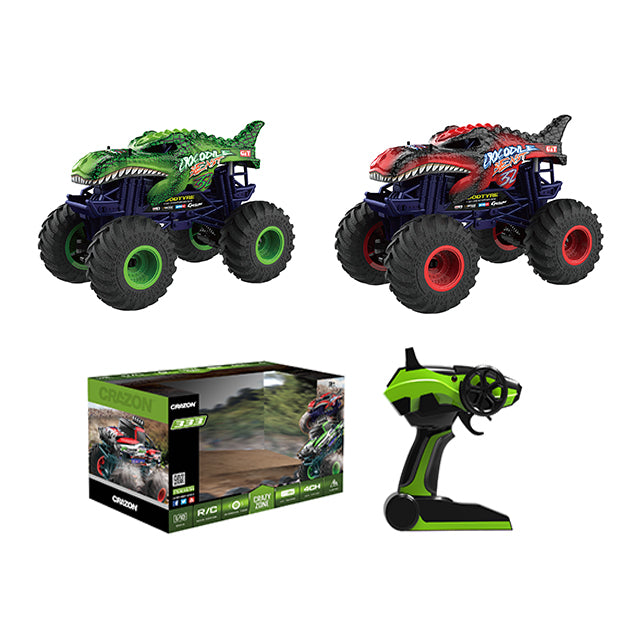 offroad rc car remote control toy rc car-1