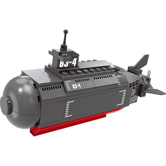 submarine ship model toys-3
