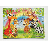 baby puzzle toy wholesale custom jigsaw puzzle-1