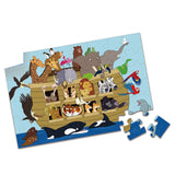Jigsaw puzzle art animal puzzle toy baby puzzle toy-1