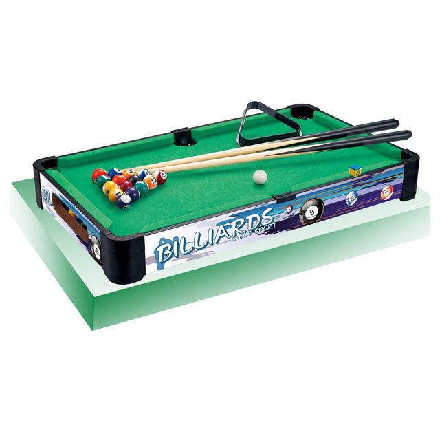 New selling snocker and pool table pool soccer table game set kids toys-1