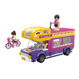 educational modern girls bricks toys set-1