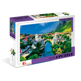 Drawing puzzle diy puzzle painting kit puzzle 300 piece jigsaw puzzle kid adult-2
