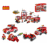 kids educational plastic building blocks toys-4