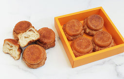 Dominique Ansel Bakery 4pc DKA in Gift Box