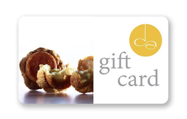 Dominque Ansel OnlineGift card