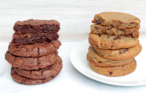 Dominique Ansel Cookie Combo 5 of each in each box