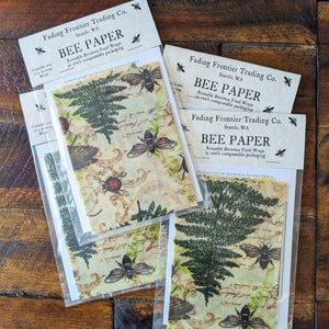 Home & Kitchen - Beeswax Food Wraps