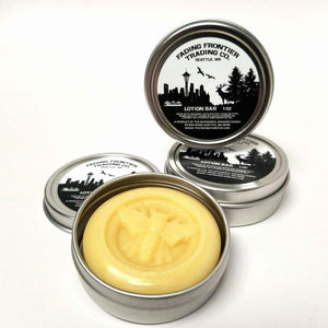 Apothecary - Beeswax Based Lotion Bar