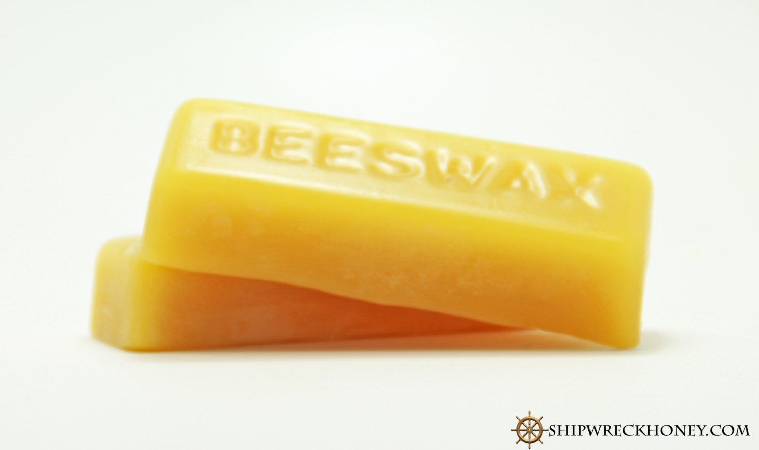 Beeswax Bar: 1oz