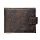 Pu Leather Bifold Wallets
