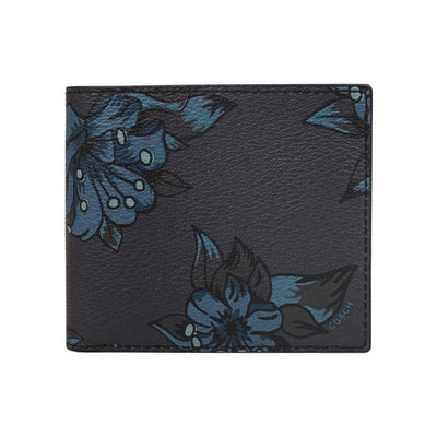 Hawaiian Lilly Floral Wallet