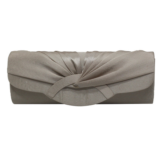 Pure Coloor Ribbons Evening bags