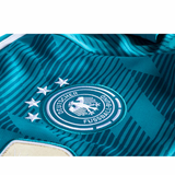 Original Germany Premium Away Jersey & Shorts [Optional] World Cup 2018