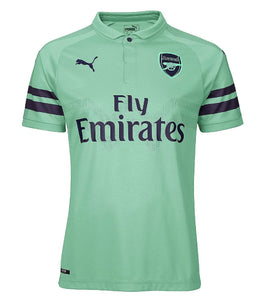 separation shoes 37525 15b38 Arsenal Away Football Jersey New Season 2018-19 kit online ...