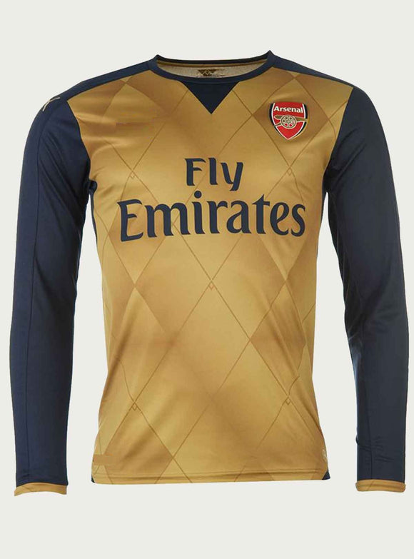 Arsenal Full Sleeves Football Jersey and Shorts