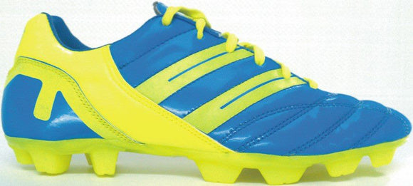Football Boots -Star Impact Elegant-Leather