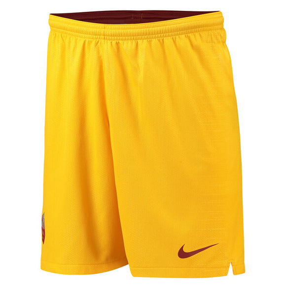 Original AS Roma Premium 3rd Shorts 2018-19