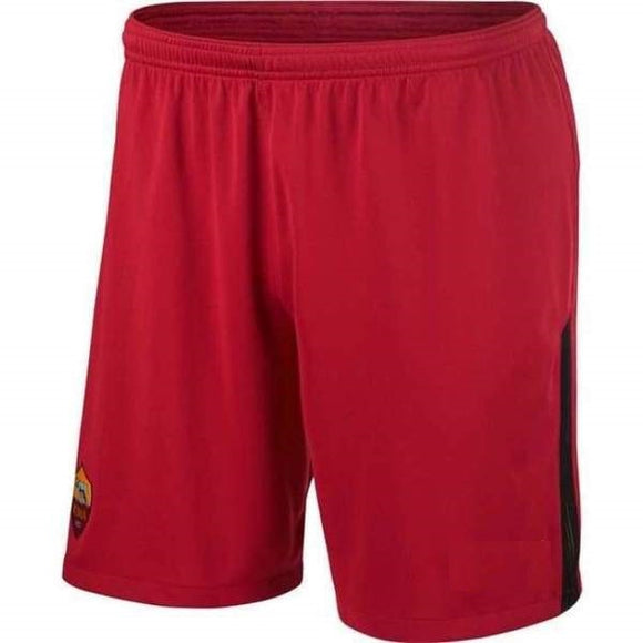 Original AS Roma Premium Shorts 2017-18