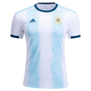 Original Argentina International Home Jersey 2019 [Superior Quality]