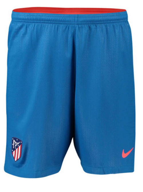 Original Atletico Madrid Premium Away Shorts 2018-19