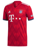 Original Bayern Munich Premium Home Jersey and Shorts 2018-19