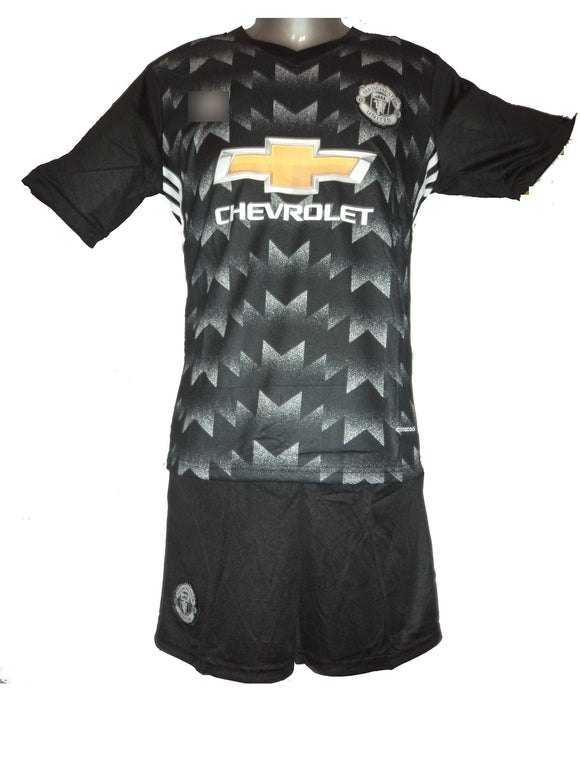 Kids Manchester United Away