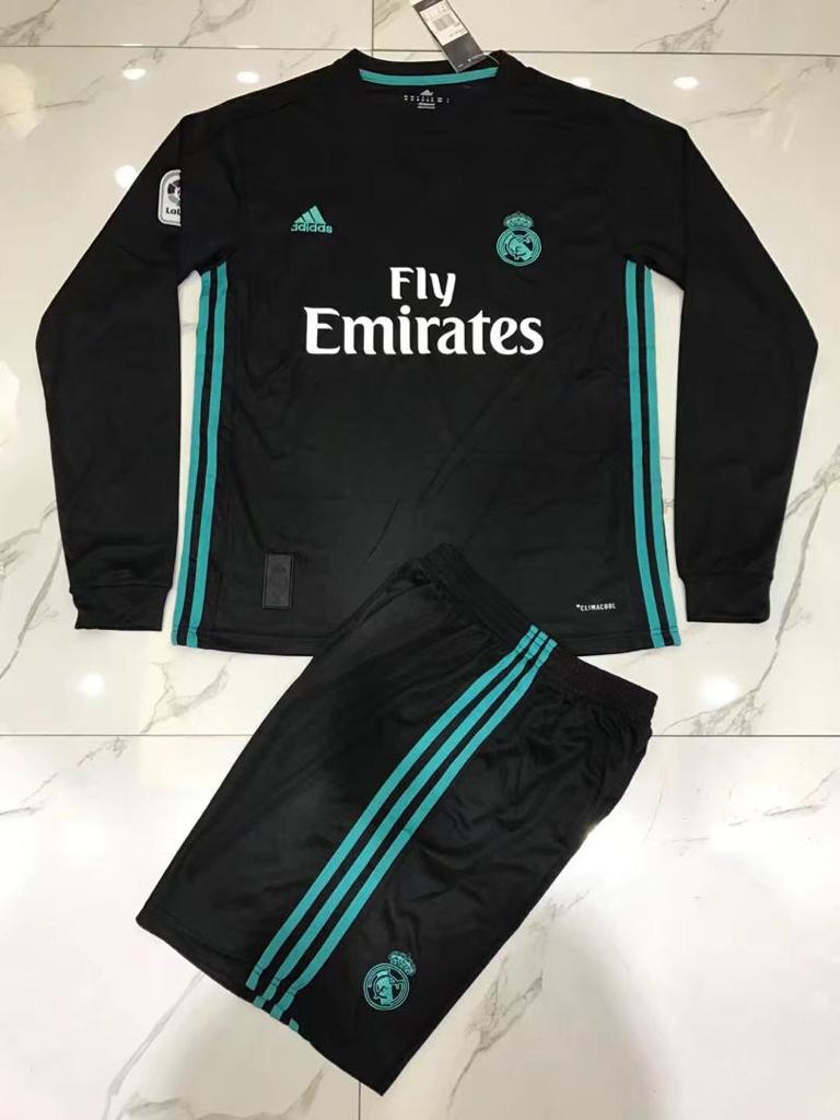 818d93870fd Real Madrid Away Football Jersey New Season 2019 20 kit online India ...