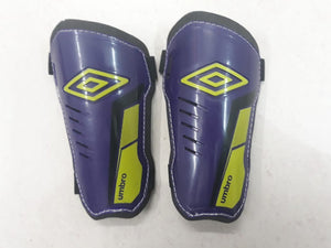 Shin Guards Umbro Purple