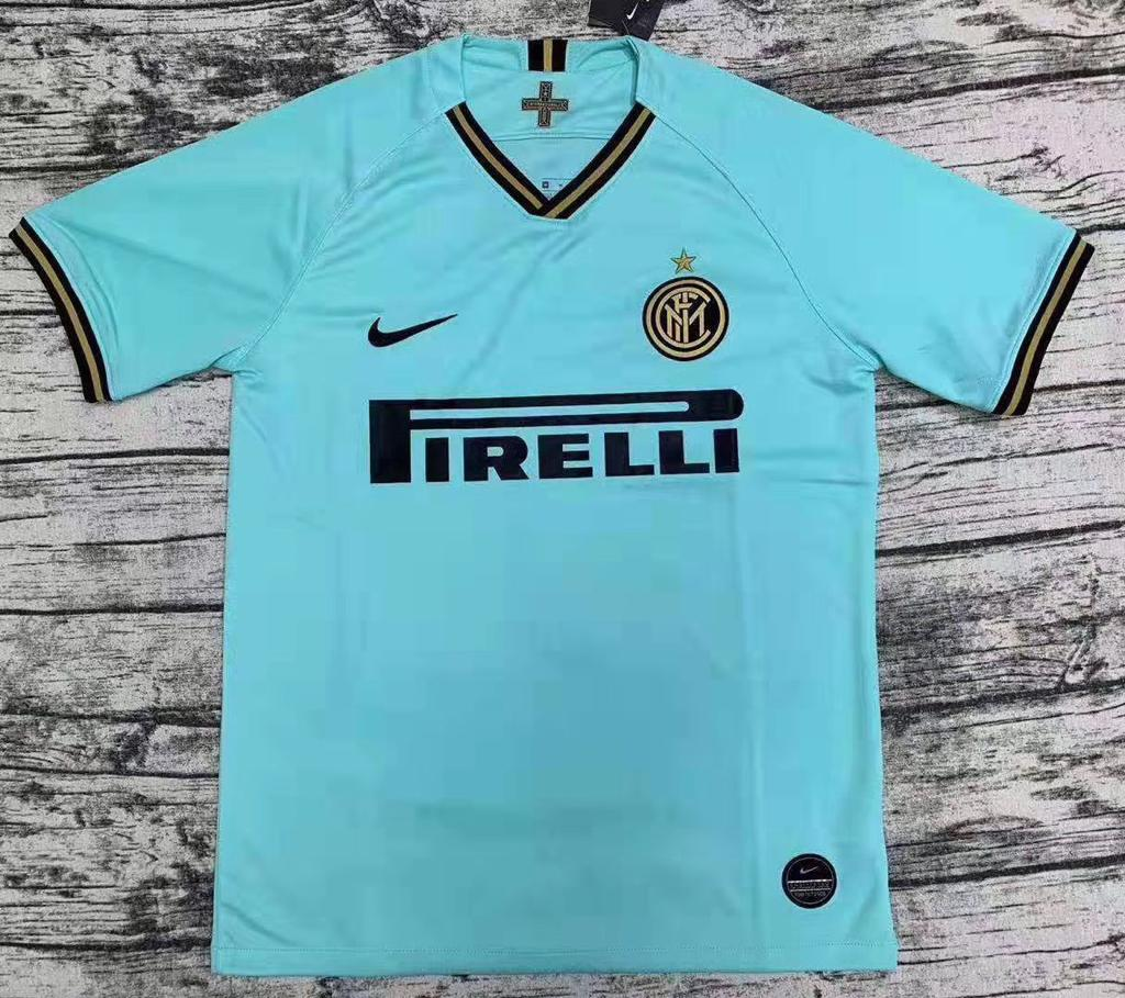 new style bcea1 df6ba Original Inter Milan Premium Away Jersey 2019/20 [Superior Quality]