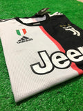 Original Juventus Home 2019/20 [Player's Jersey]