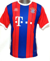 Replica Bayern Munich Football Jersey 2014-15