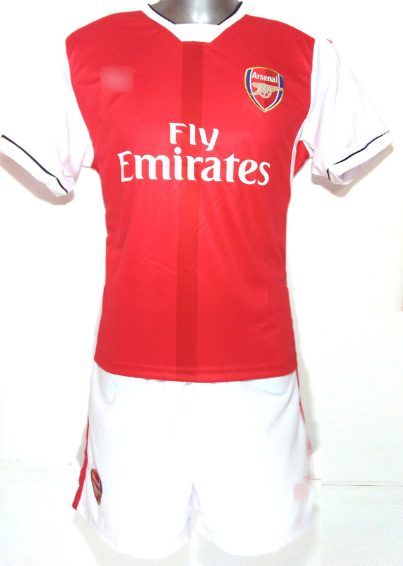 Arsenal Home 2016-17
