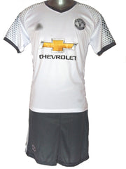 Replica Manchester United 2016-17 3rd Kit
