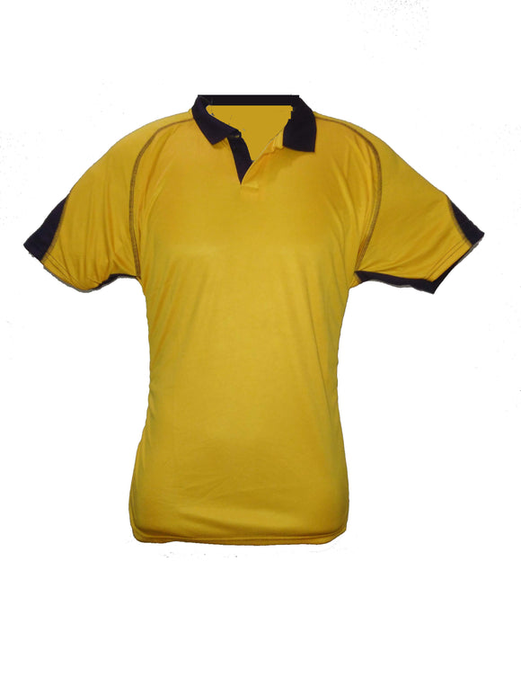 Custom MicroPolyester T-shirt