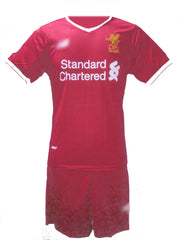 Liverpool Home 2017-18