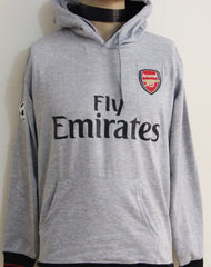 Arsenal Training Hoodie