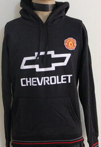 Manchester United Training Hoodie