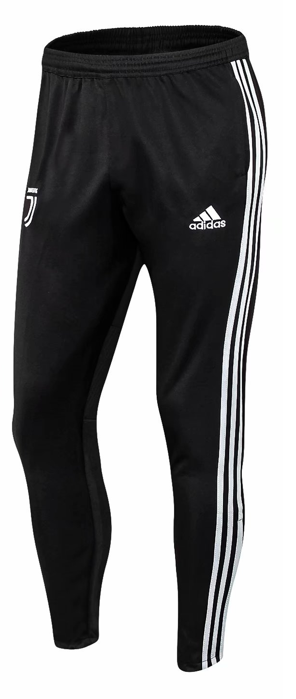 Original Juventus Black Training Trouser