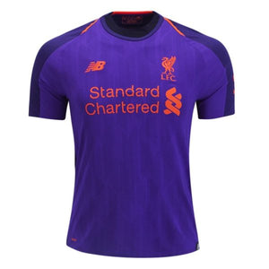 Original Liverpool Away Jersey 2018-19 [Superior Quality]
